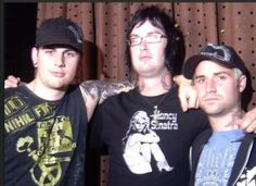Avenged Sevenfold's Eternal Soldiers™ - M. Shadows