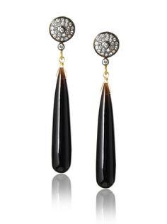 60% OFF Kanupriya Drop Dead Gorgeous Earrings