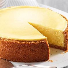 This cheesecake is out of this world! I think you will find the nut crust quite unusual. Sometimes we double the crust portion of the recipe just to have a thicker crust. Recipe by: b-man    Master Chef