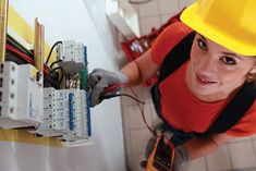 Things To Expect From Registered Home Electricians #HomeElectricians #DarknessPrevails #homedecor