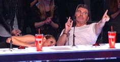 Young Contortionist Terrifies The Judges With An Amazing Act via LittleThings.com