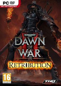 Keygen dawn of war 2 retribution download