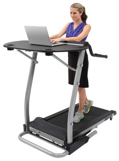 Purpose of treadmill desks treadmill desk exerpeutic 2000 workfit high capacity desk station treadmill PFMUEUR Treadmill Desk, Folding Treadmill, Treadmill Workouts, At Home Workouts, Office Workouts, Walking Workouts, Treadmills For Sale, Places