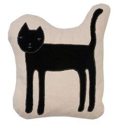 'Cat Pillow by K Studio. @2Modern'