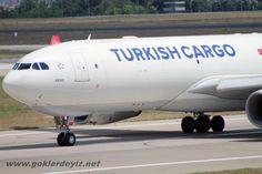 2f0615374f894 Airbus 300-243F tipi, ilk uçuşunu 2009 yılında F-WWYE tescili ile yapan, Türk  Hava Yolları'nda TC-JDO tescili ile çalışan ve ülkemizin önemli  nehirlerinden ...