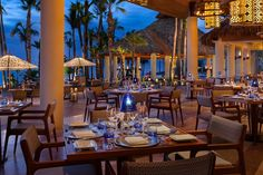 Agua by Larbi Restaurants in Cabo San Lucas: Read reviews written by 10Best experts and explore user ratings. Although the restaurant recently received a redesign as part of the ultra-luxury One&Only Palmilla resort's renovation post Hurricane Odile, Agua by Larbi is still one of the finest restaurants in Los Cabos, distinguished by its superb food, impeccable service, and romantic candle and moonlit views of the Sea of Cortés. Chef Larbi Dahrouch's focus continues to be on Mexican cuisine…