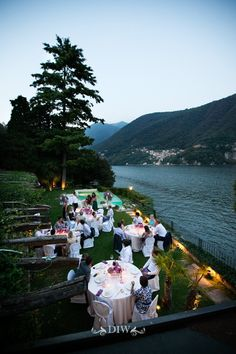 Lake Como wedding, Wedding in Lake Como, Italian Lake Wedding