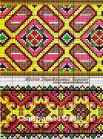 Gallery.ru / Фото #48 - Украинская вышивка ( Карпаты) - valentinakp