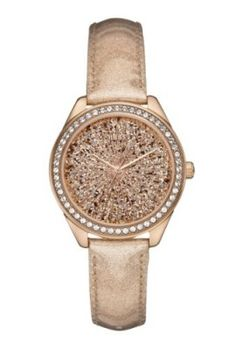 GENUINE-GUESS-Watch-Spring-2013-Female-W0156L1-0