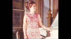 Mozart - Rondo in A minor,  K. 511 - Ingrid Haebler