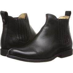 Frye Phillip Chelsea (practical and polished)