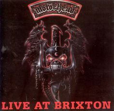 Motörhead - Live At Brixton at Discogs