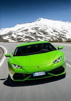 #Lamborghini Huracan...