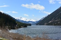 Duffey Lake - Duffey Lake Road, BC - Canada - Work and Travel Kanada - http://workandtravelkanada.com