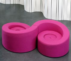 Weird Furniture, Recycled Furniture, Unique Furniture, Kids Furniture, Furniture Design, Colorful Chairs, Cool Chairs, Mackenzie Childs Furniture, Dream Decor
