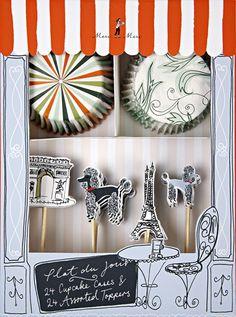 Todos tus artículos de cumpleaños Lovely Little Parties. - Decoración y piñatas - Fiestas y cumples - Charhadas.com