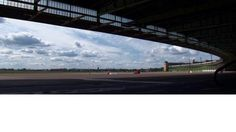 """Our home for Campus Party in Berlin is Tempelhof Airport - check out this great video and you'll see why it's """"a place of unlimited possibilities""""."""