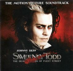 I adore this soundtrack...the movie is awesome too! FYI, so is the play! Amazing :)