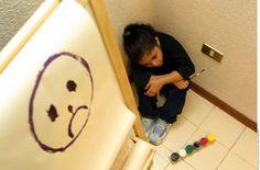 Depresion Infantil, Bullying, Anime, Frases, Risk Factor, Factors, Family Problems, Self Confidence, Self Esteem