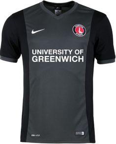 2014-2015 Away Shirt