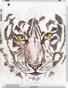 Tiger 2 by AdrianaMijaiche