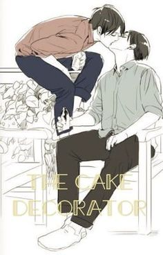Eren just turned 18 and has a small bakery in Seattle. When he opens,… #fanfiction #Fanfiction #amreading #books #wattpad