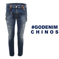 #godenim Chinos http://www.imperialfashion.com/