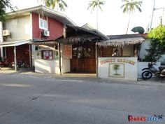 Sunset Garden Hotel on Malabanias Street in Angeles City Philippines #hotels #angelescity