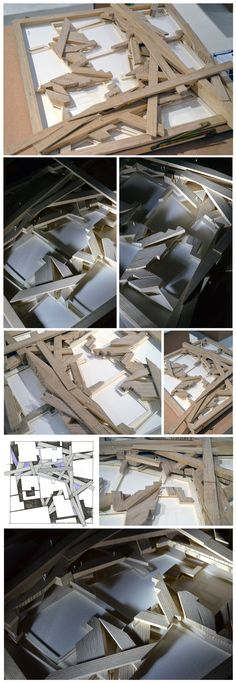 God's Cemetery story | Athens, Northwest Passage | Venice Architecture Biennale, Venice, 2012 | draftworks•architects