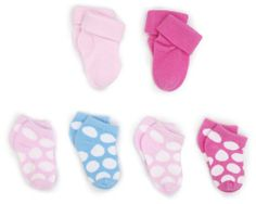 Country Kids Baby-Girls Infant Organic Baby Big Dot Sock, Multi, 3-12 Months Country Kids,http://www.amazon.com/dp/B008BT5SEU/ref=cm_sw_r_pi_dp_TRaNsb1FNEWNRW7K
