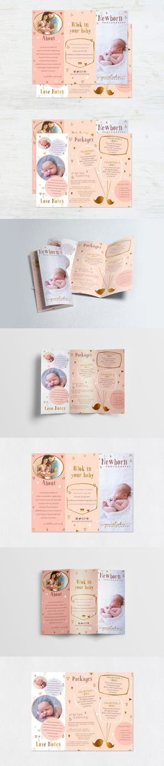 Business Trifold Brochure Template Medical Infographic Medical - medical brochures templates