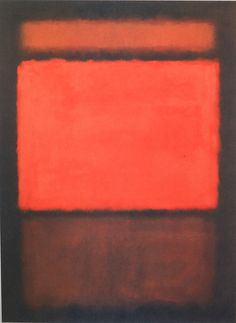Mark Rothko | Untitled (1963) | Artsy