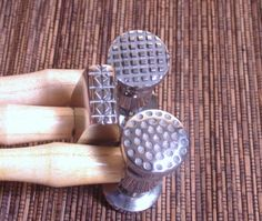 Euro 3 Unique Texturing hammers approx. $18.00 ea.