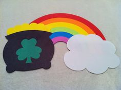 St. Patricks Day Activity