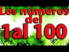 Los números de 100 a 1000 (100 pasos) representados en forma de globos para que los niños y niños pequeños aprendan por recitar. Aprender los números con fac...
