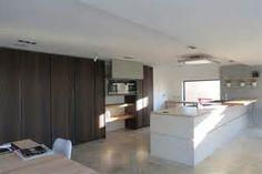 poured concrete kitchen floor | Wikizie.co