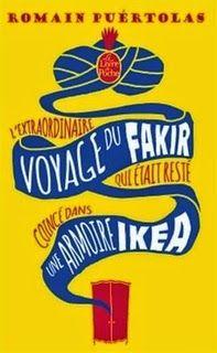Le Fakir enfin en Poche ! ~ Le Bouquinovore