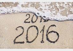 Welcome 2016!