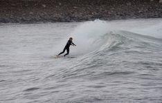 Van Life, Ireland, Waves, Vacation, Adventure, Outdoor, Outdoors, Vacations, Irish