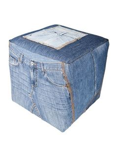 lucu buat stool seat gw & jeans bapuk