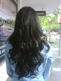 I wish my hair looked like that.