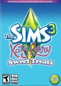The Sims 3: Katy Perry Sweet Treats by Electronic Arts, http://www.amazon.com/dp/B007NUQICE/ref=cm_sw_r_pi_dp_c4NHpb12KSE7Z