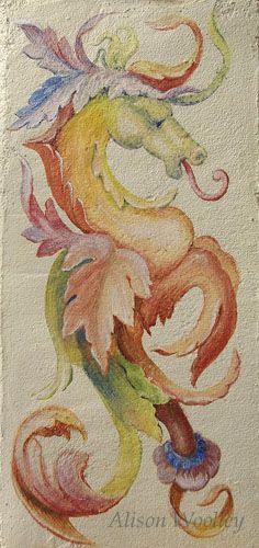 decorazione pittorica