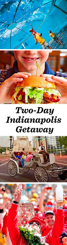 With luxe lodging and a museum-packed park, Indianapolis is a great urban escape: http://www.midwestliving.com/travel/indiana/indianapolis/two-day-indianapolis-getaway/ #indianapolis #indiana #midwest #travel