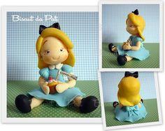 Alice by Biscuit da Pati, via Flickr