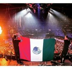 Concierto en Mexico City