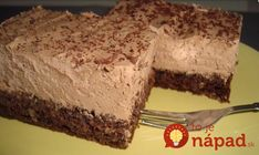 Sweet Desserts, Sweet Tooth, Food And Drink, Veggies, Sweets, Chocolate, Health, Recipes, Decor