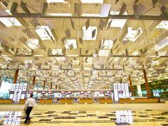 Study Ranks the World's Best Airports - Condé Nast Traveler