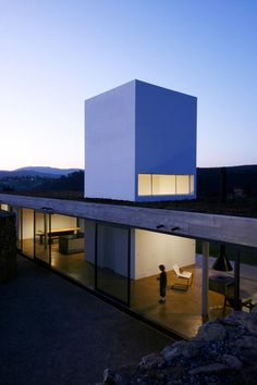 House in Joanópolis / Una Arquitetos