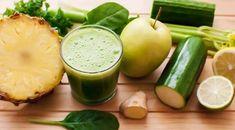 Băuturi detoxifiante pentru slăbit cu ananas